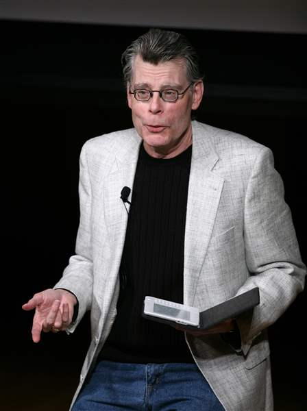 Author-Stephen-King-reads-from-his-latest