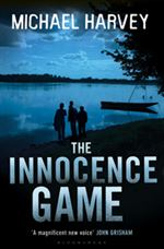 The-Innocence-Game-by-Michael-Harvey