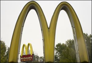 The only two McDonald's restaurants in the United States that were serving food prepared according to Islamic law have stopped several weeks after a $700,000 settlement over a lawsuit that alleged the items weren't consistently halal.