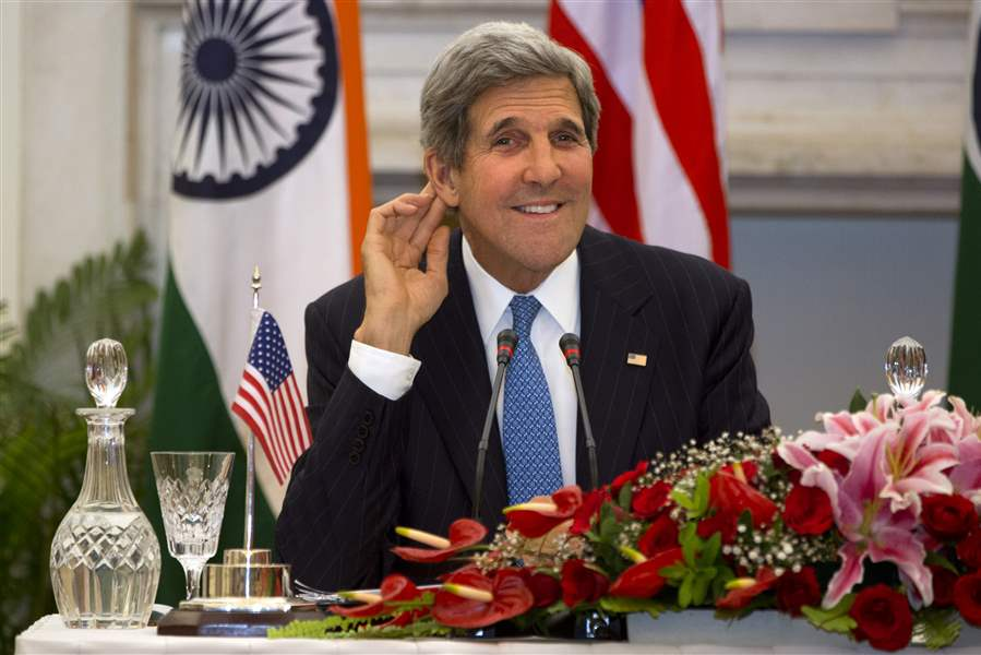 India-US-Kerry
