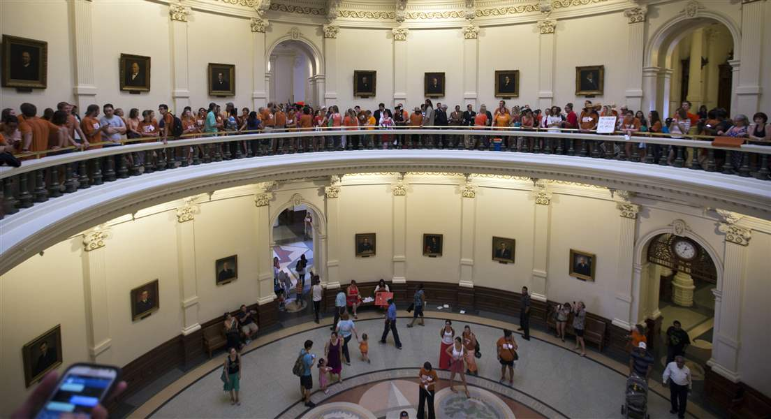 Abortion-Restrictions-Texas
