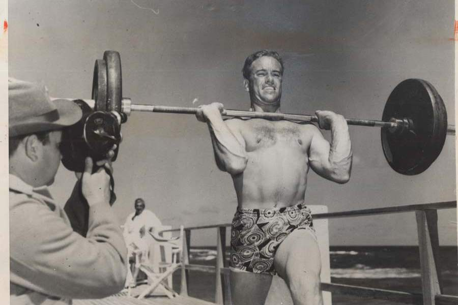 Frank-Stranahan-weight-lifting