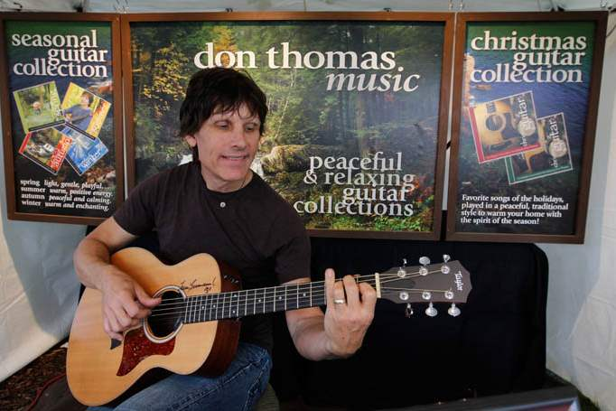 Musician-Don-Thomas-plays-his-music-whi