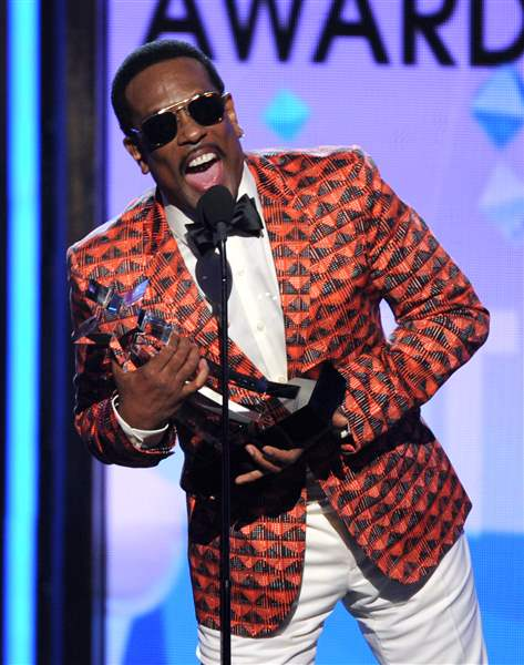 APTOPIX-2013-BET-Awards-Show