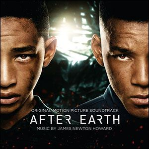 Original Motion Picture Soundtrack to 'After Earth'