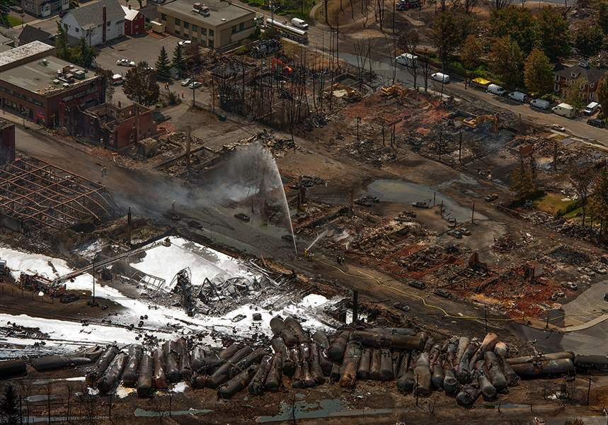 Canada-Oil-Train-Derailment