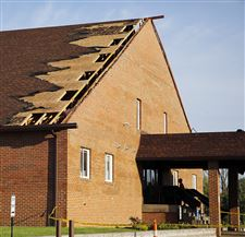 The-Church-on-53-sustained-damage-f