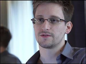 Edward Snowden, who worked as a contract employee at the National Security Agency, is seeking asylum in Russia.