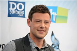 Cory Monteith, the handsome young actor who shot to fame in the hit TV series Glee but was beset by addiction struggles so fierce that he once said he was lucky to be alive, was found dead in a hotel room, police said. He was 31.
