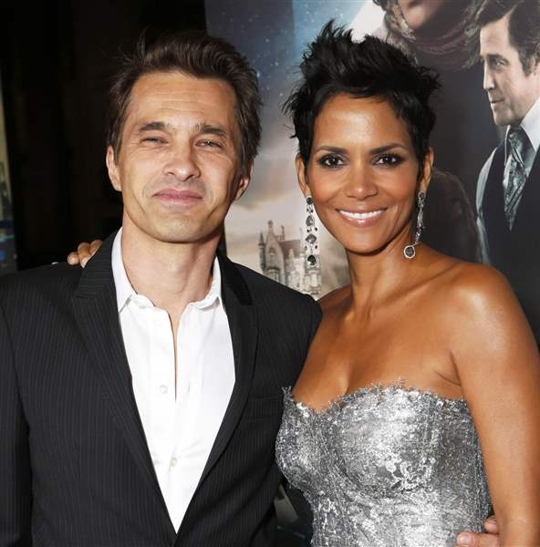France-People-Halle-Berry-Wedding