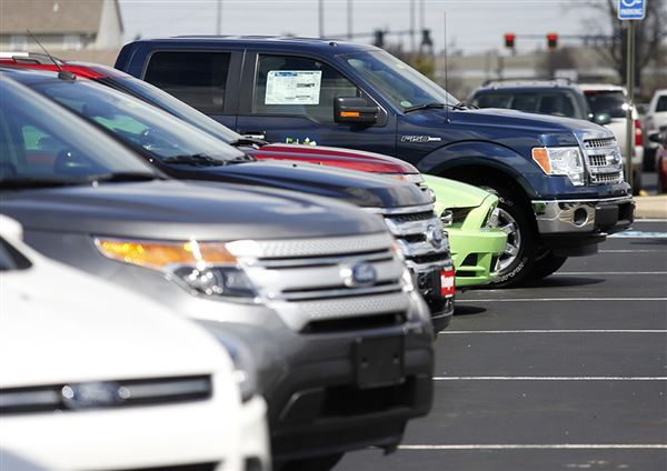 Ohioans Appear Split On U S Made Vehicles The Blade
