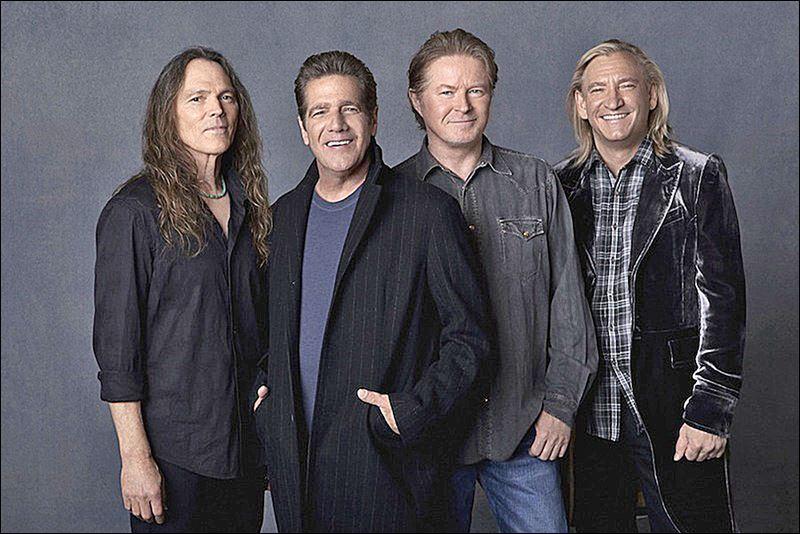 Eagles Band 2013 1970 Rock Band Eagles Pics