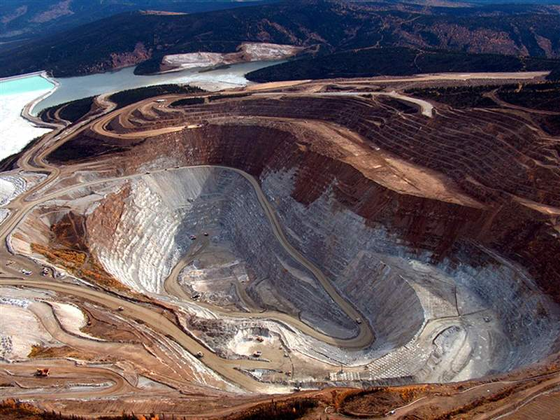 """case study on new earth mining inc Raring to fight: the us tangles with china over rare-earth exports  had  brought up trade cases against china at nearly twice the rate of his predecessor   talks with china over its export controls of the rare-earth minerals used in the   """"we can't let the new energy industry take root in other countries."""