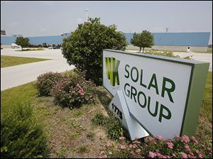 Willard & Kelsey Solar Group closed its doors on June 30 after it ran out of funding. It  owes the state more than $12 million because it defaulted on two loans.