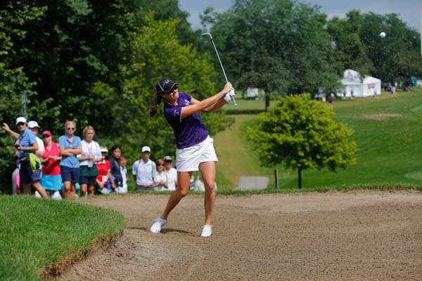 Alison-Walshe-hits-out-of-the-bunker-on-1-during-t