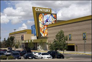 The Century theater was closed for six months after the shooting where 12 people were killed and 70 injured. After being remodeled the name was changed from Century 16 to Century.