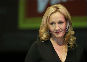 A real-life mystery over who blew the cover on JK Rowling writing a detective novel under a pseudonym was uncovered on Thursday when the culprit was revealed to be — her law firm, which apologized unreservedly for the leak.