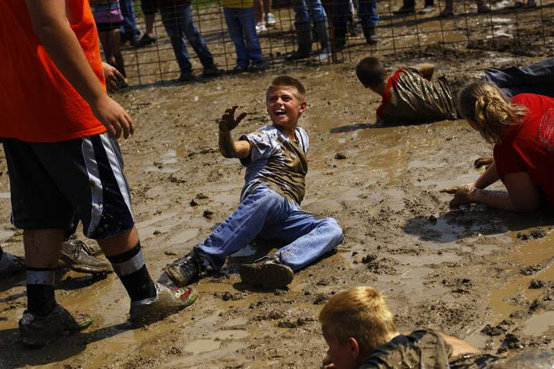 Ottawa-County-Fair-getting-muddy