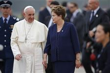 Brazil-Pope-World-Youth-Day