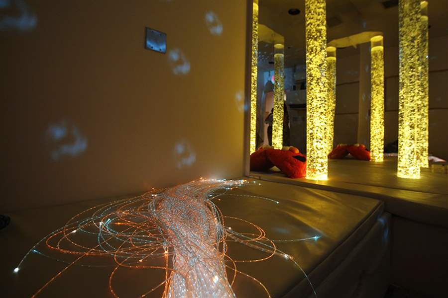 The-sensory-room-at-the-EduCare-Center-is-design