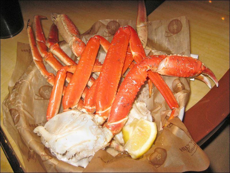 Pics Photos Epic Buffet Seafood Night Hollywood Casino Columbus