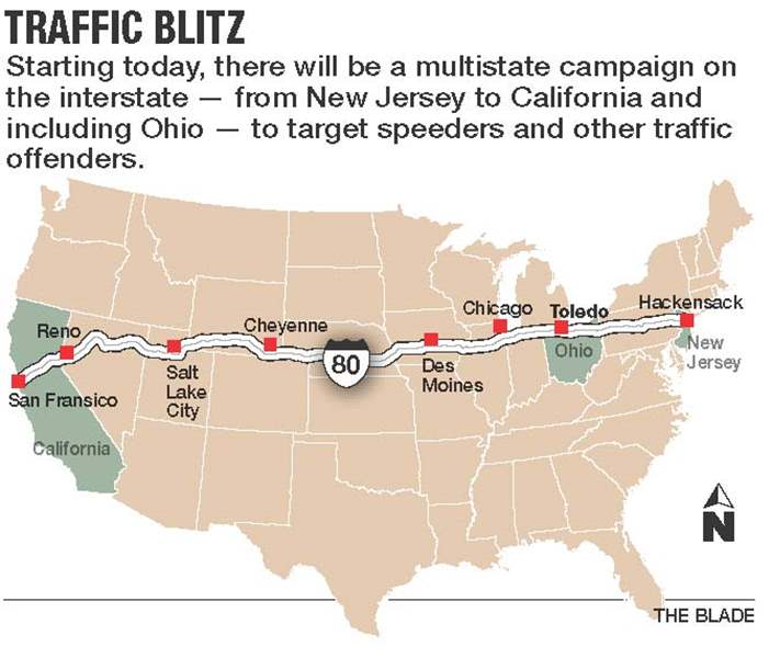Nationwide-I-80-traffic-blitz