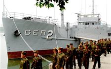 North-Korea-Armistice-Captured-Spy-Ship