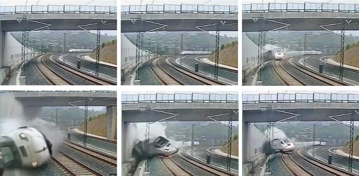 Spain-Train-Derailment-combo-image