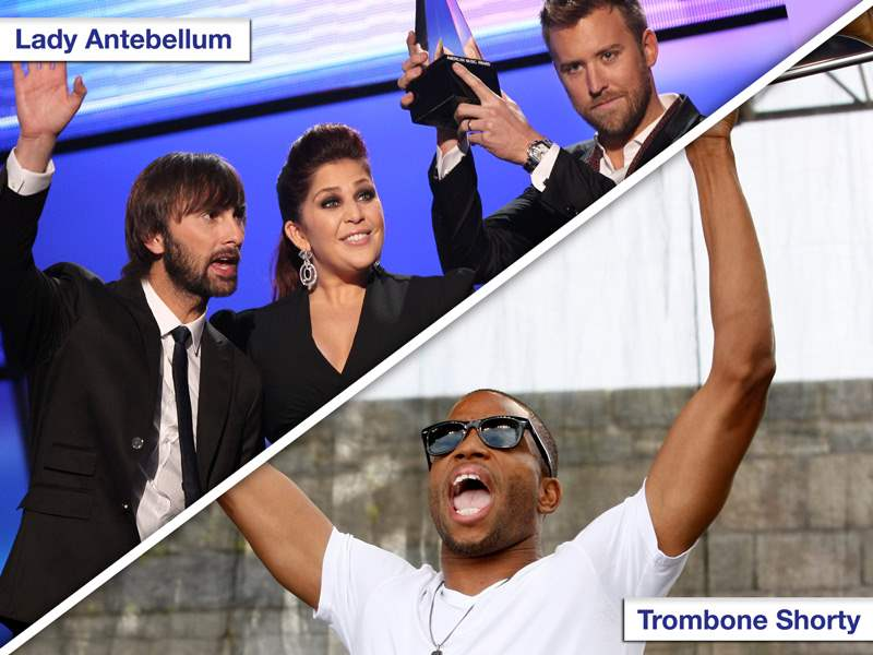 Lady-Antebellum-and-Trombone-Shorty