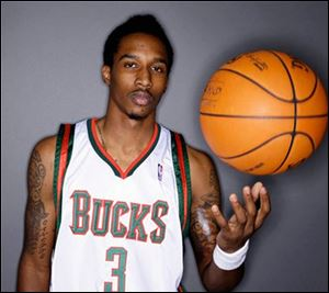Brandon Jennings.