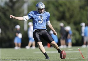 Havard Rugland, a kicker from Norway, gained the attention of NFL teams with a YouTube video.