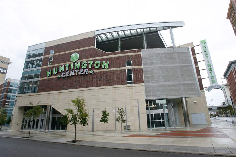 Huntington-Center-in-downtown-Toledo