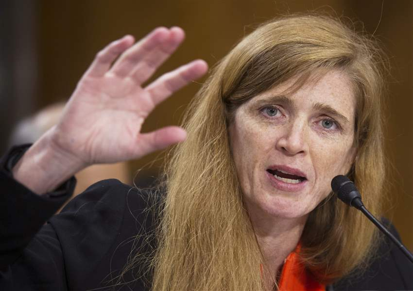 Senate-Nominees-Samantha-Power