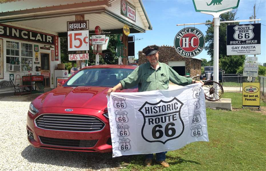Route-66-Gary-Turner