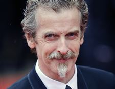 Britain-TV-Doctor-Who-Capaldi