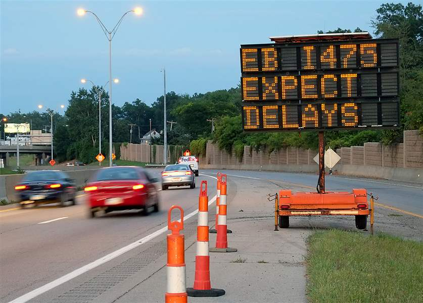 Eastbound-I-475-closings
