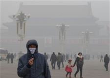 China-Pollution-Tourism