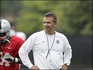 Urban Meyer expects more from an offense that averaged 37.2 points per game last season.