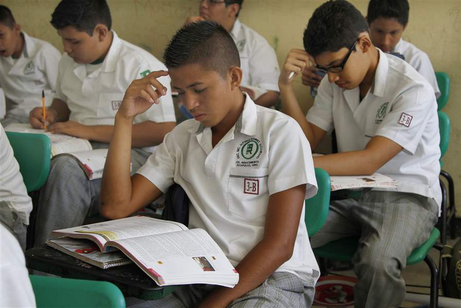 Mexico-Flawed-Textbooks
