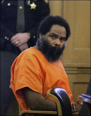 Calvin Neyland, Jr., was convicted in 2008 of a double homicide at his former workplace.