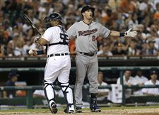 Minnesota-Twins-Trevor-Plouffe-24-reacts-to