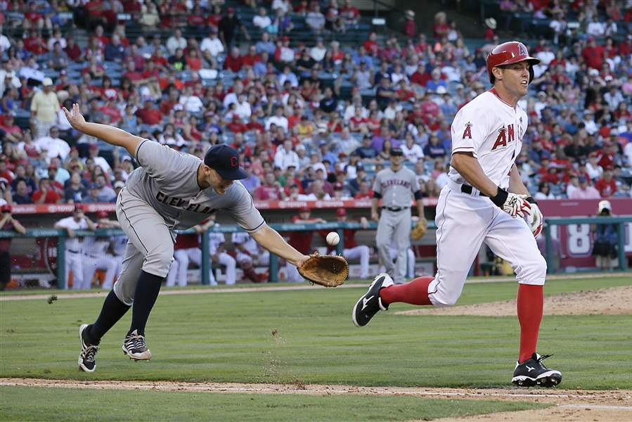 APTOPIX-ndians-Angels-Baseball-1