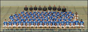 2013 Findlay Trojans