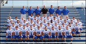 2013 Elmwood Royals