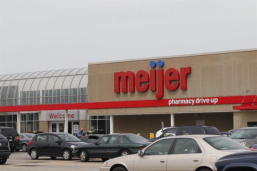 Meijer coupon online code