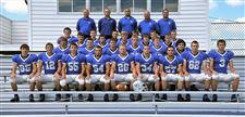 2013-Edon-Bombers-High-School-football-team