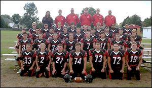2013 Cardinal Stritch Cardinals