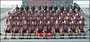 2013 Bedford Mules