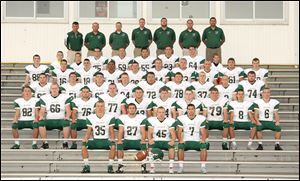 2013 Oak Harbor Rockets