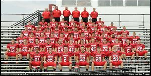 2013 Wauseon Indians